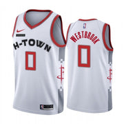 Houston Rockets 19-20 City Edition Jersey