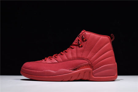 "Air Jordan Retro 12 ""Gym Red"""