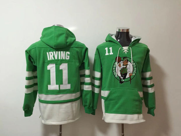 Kyrie Irving Player Hoodie