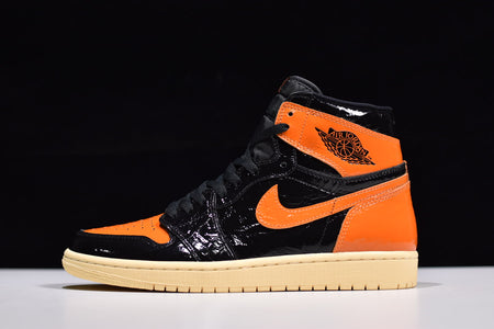 "Nike Air Jordan 1 ""Shattered Backboard """
