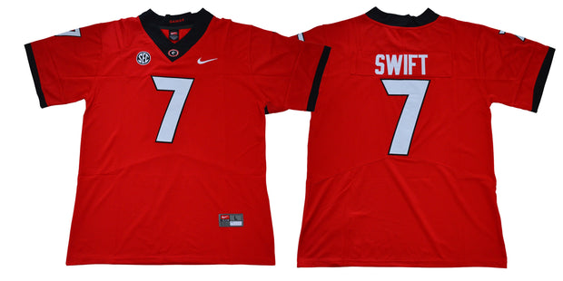 UGA Player Jersey