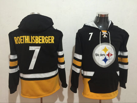 Pittsburgh Steelers Player Hoodie