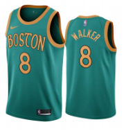 Boston Celtics 19-20 City Edition Jersey