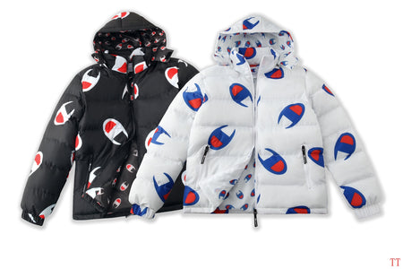 Champion Bubble Jacket