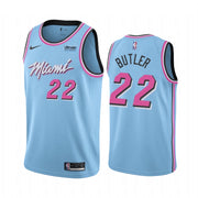 Miami Heat 19-20 City Edition Jersey