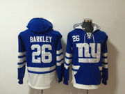 New York Giants Player Hoodie