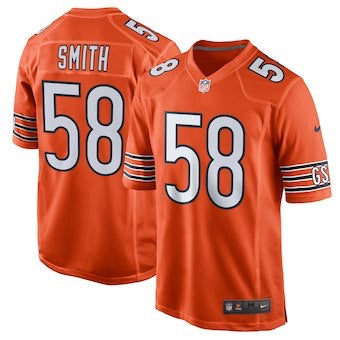 Roquan Smith Jersey