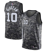 San Antonio Spurs 19-20 City Edition Jersey