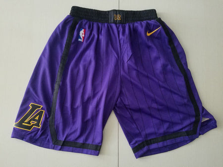 Lakers Special Edition Shorts