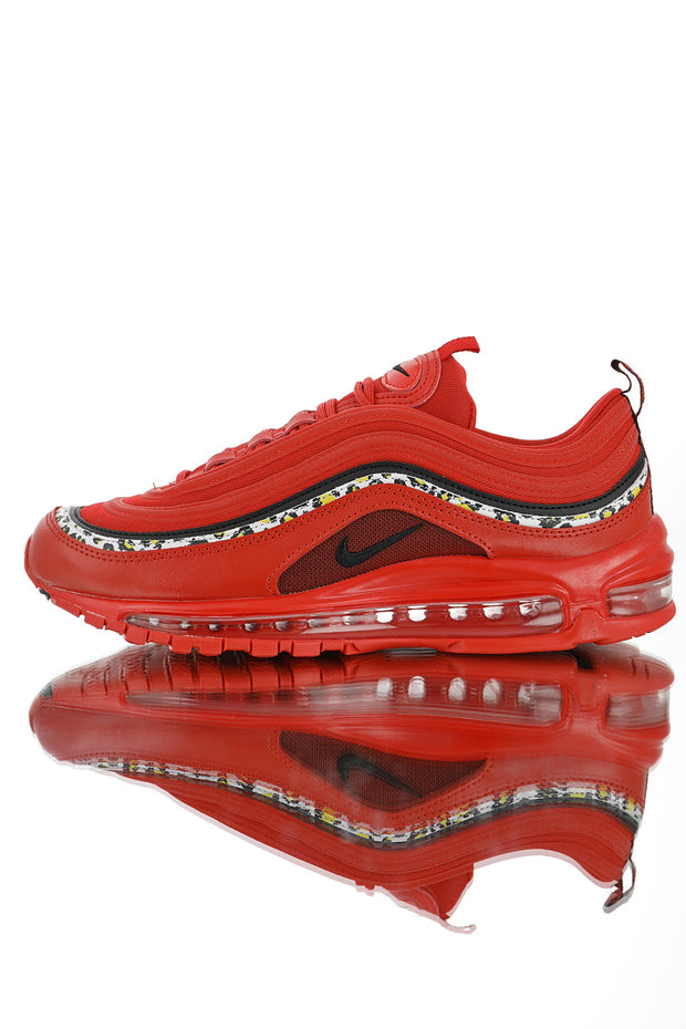 Nike Air Max 97 Red Leopard