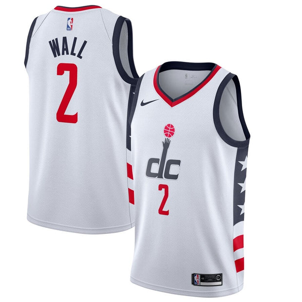 Washington Wizards 19-20 City Edition Jersey