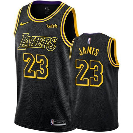 Lebron James City Jersey