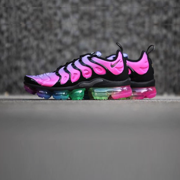 Be True Vapormax Plus