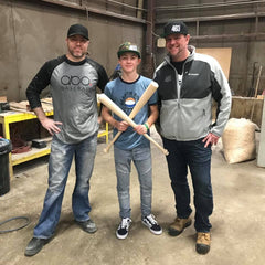 Trevor from Abo Bats, Tyler, Jeff from Baseball Life 463