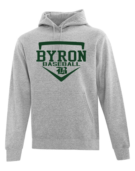 Byron Baseball Hoodies