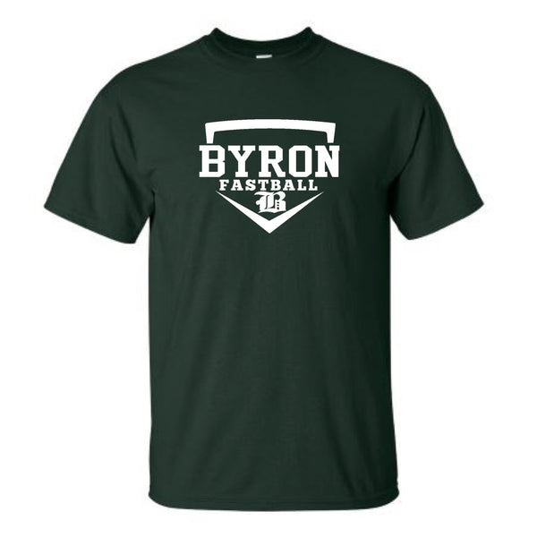 Byron Fastball Tees