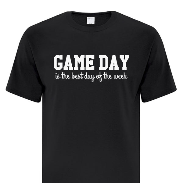 Game Day Tee Only 1!