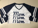 Mom Baseball Shirt