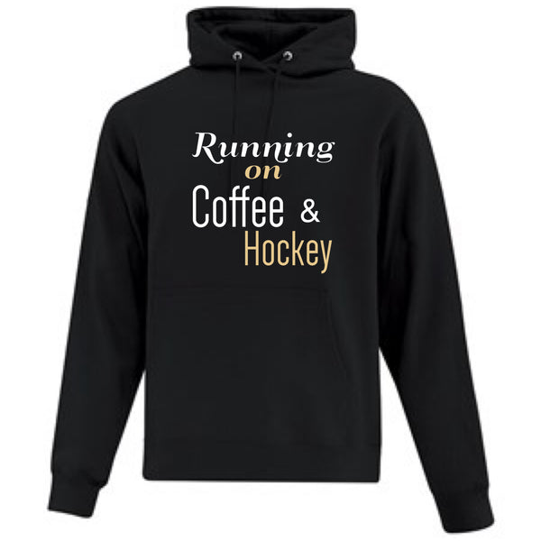 Coffee and Hockey