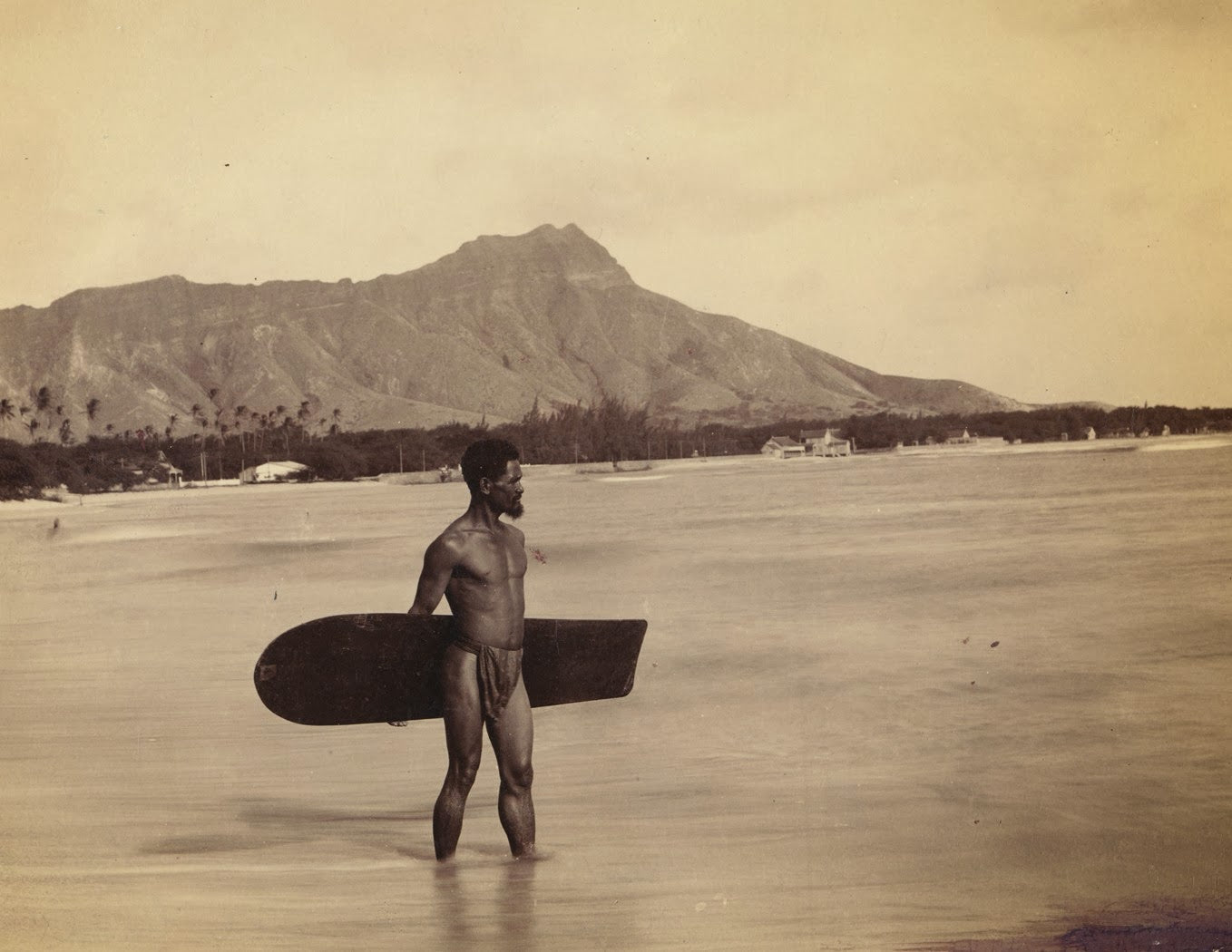 Photo Credits©: Hawaii Bishop Museum