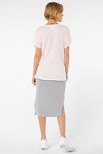 Load image into Gallery viewer, Indah Comfort Fit Tee | Rosewater