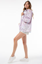 Load image into Gallery viewer, Kimi Popover Jacket | Iridescent