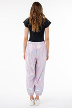 Load image into Gallery viewer, Sara Jogger Pants | Iridescent