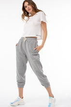 Load image into Gallery viewer, Issa Perfect Sweatpant | Heather Gray