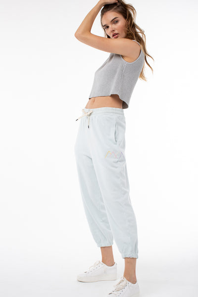 Issa Perfect Sweatpant | Ice Blue