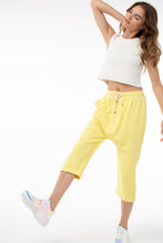 Load image into Gallery viewer, Lola Harem Pant | Lemon