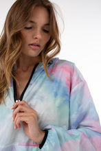 Load image into Gallery viewer, Kimi Popover Jacket | Rainbow