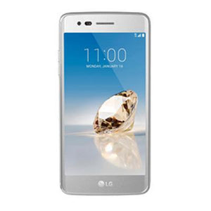 LG Aristo Silver (AT&T) - ReVamp Electronics