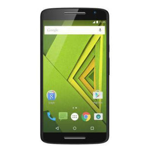 Motorola Moto X Play 32GB White (Verizon) - ReVamp Electronics