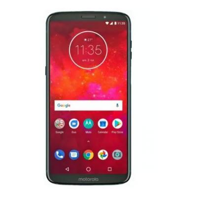 Motorola Moto Z3 Play 32GB Blue (Verizon) - ReVamp Electronics