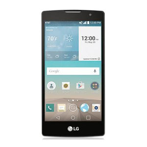 LG Escape 2 Silver (Sprint) - ReVamp Electronics