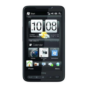 HTC HD2 Black (Verizon) - ReVamp Electronics