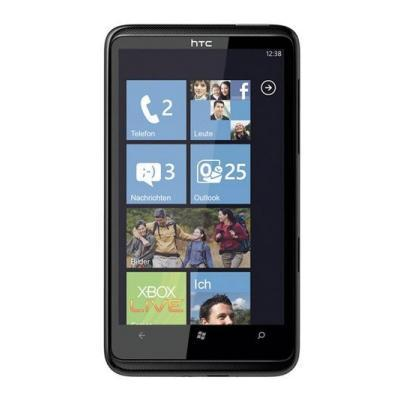 HTC HD7 Blue (T-Mobile) - ReVamp Electronics