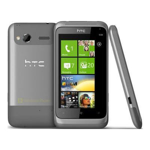 HTC Radar 4G Purple (Other) - ReVamp Electronics