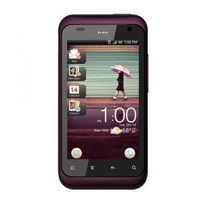 HTC Rhyme Red (Other) - ReVamp Electronics