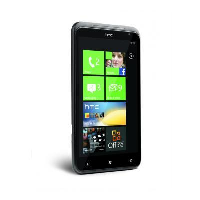 HTC Titan Silver (Other) - ReVamp Electronics
