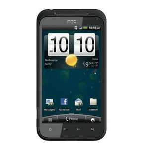 HTC Incredible S Silver (T-Mobile) - ReVamp Electronics