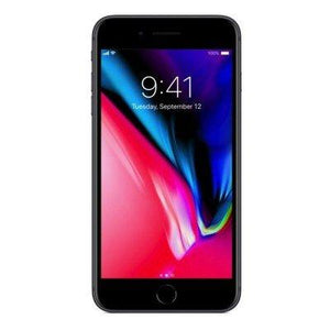 iPhone 8 Plus 64GB Space Gray (Unlocked)
