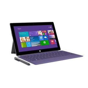 Microsoft Surface Pro 2 512GB Platinum (Unlocked) - ReVamp Electronics