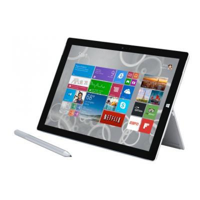 Microsoft Surface Pro 3 64GB Silver (Unlocked) - ReVamp Electronics