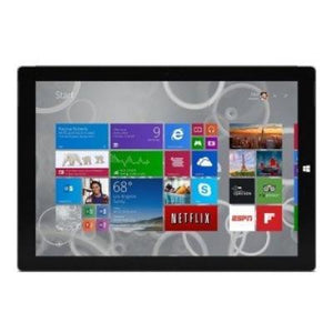 Microsoft Surface Pro 5 i5 16GB Silver - ReVamp Electronics
