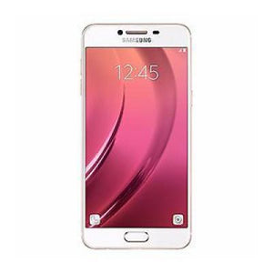 Samsung Galaxy C7 Duos Silver (Other) - ReVamp Electronics