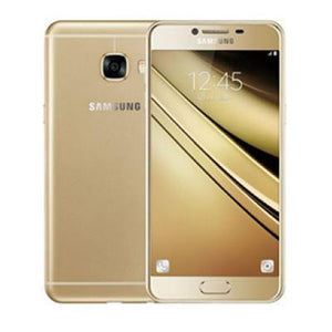 Samsung Galaxy C7 Pro White (T-Mobile) - ReVamp Electronics