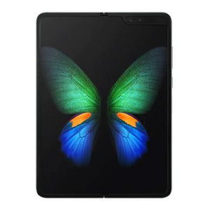 Samsung Galaxy Fold Silver (AT&T) - ReVamp Electronics