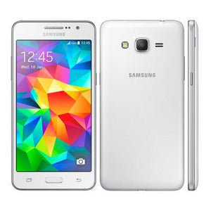Samsung Galaxy Grand Prime Duos Midnight Black - ReVamp Electronics