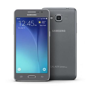 Samsung Galaxy Grand Prime Grey (AT&T) - ReVamp Electronics
